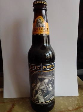 Smuttynose Baltic Porter 2015